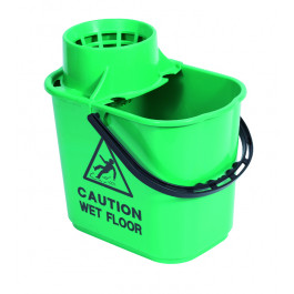 Excel mop bucket with wringer