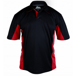 Zephyr polo shirt