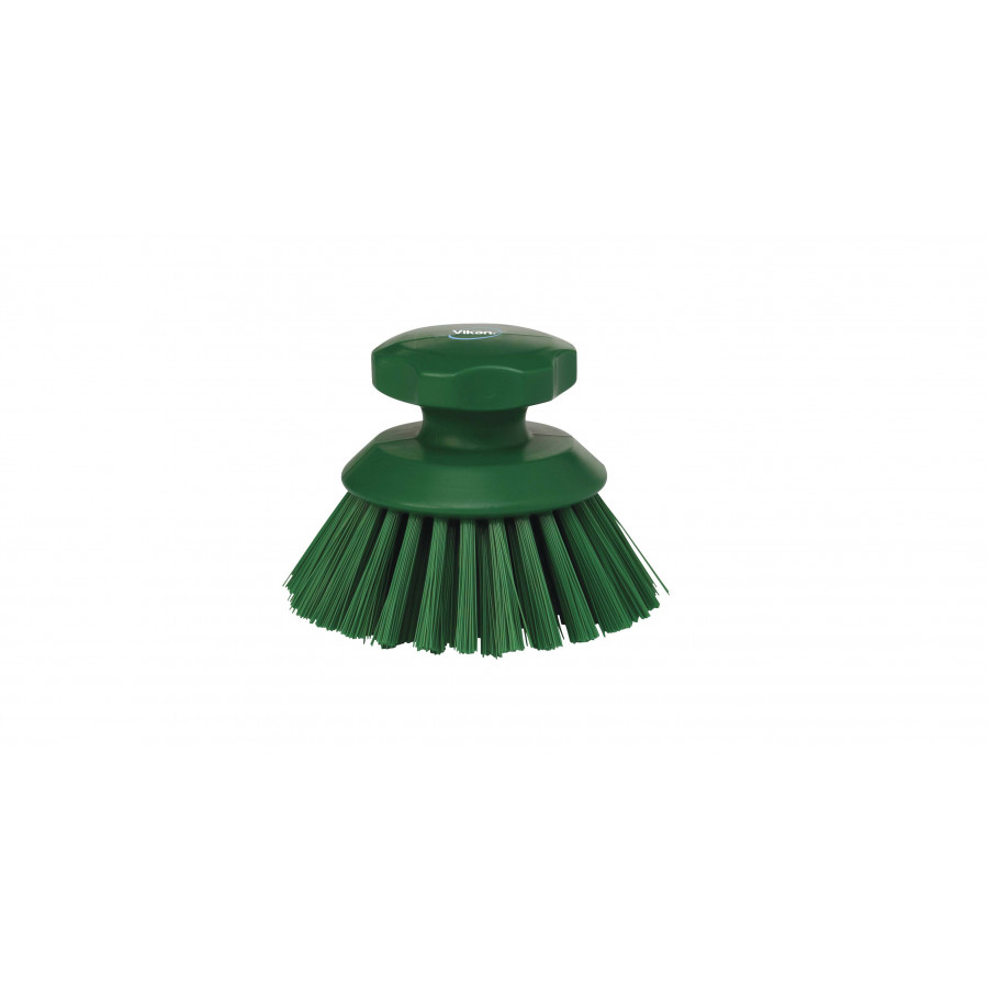 Hand Scrub Brush Round Hand Equipment Brushware