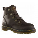 Heritage gaucho leather padded safety boot