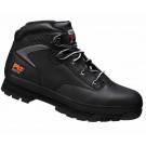 Euro hiker black boot