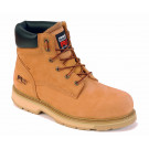 "Traditional honey 6"" boot"
