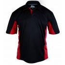 Zephyr polo shirt